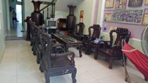 mua bán bàn ghế gỗ trắc cũ