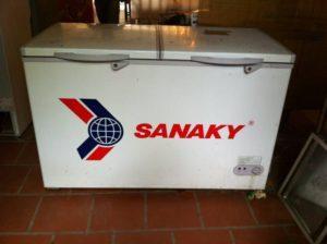 thanh lý tủ đông giá rẻ