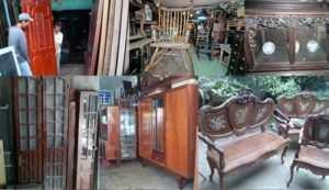 thu mua nội thất cũ