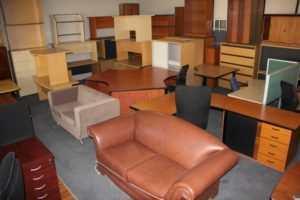thu mua nội thất cũ giá cao