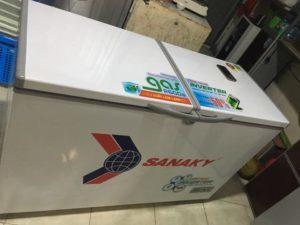 thanh lý đồ điện lạnh cho quán ăn