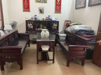Thanh lý đồ dùng gia đình cũ tại Hà Nội