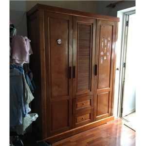 thu mua tủ quần áo đồ gỗ