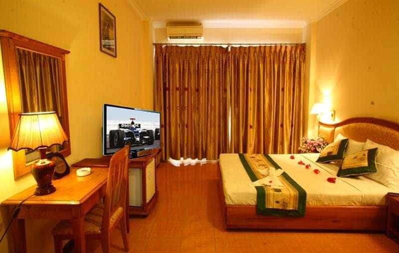 Thanh lý đồ khách sạn tại Hà Nội
