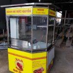 Thanh Lý Xe Bán Bánh Mì Tại Hà Nội