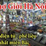 Top 10 Chợ Đồ Cũ Bán Thanh Lý Đồ Cũ Lớn Nhất Việt Nam